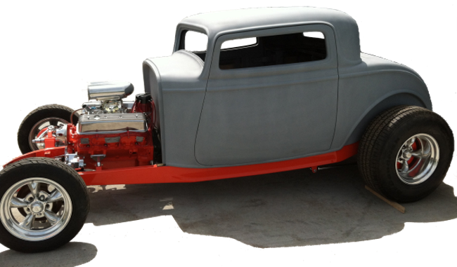 Hot rod fiberglass hot rod fiberglass bodies and for 1932 ford 3 window coupe fiberglass body