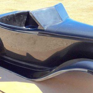 1932 Ford Roadster Tot Rod Fiberglass Body
