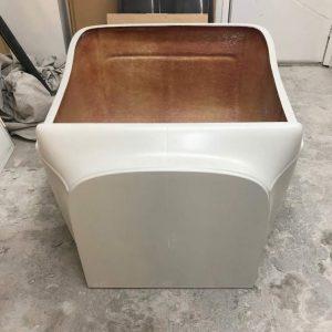 Cromwell Molding T-Bucket Fiberglass Body