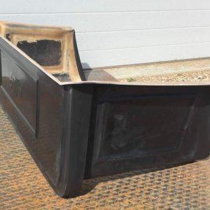 T-Bucket Pickup Bed in Fiberglass by Cromwell Molding