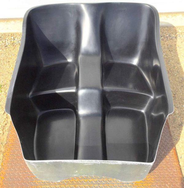 T-Bucket Seat Insert